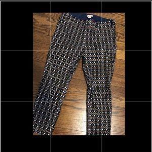 Jcrew Petite Pants